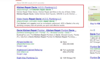 ADS Plumbing LLC