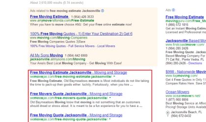 We Move Jacksonville